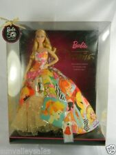 Barbie Generations of Dreams 50th Anniversary Doll New in Box Mattel