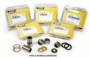 PROX Set Crank Mechanism Shock Absorber Honda Cr 500 1993-1994