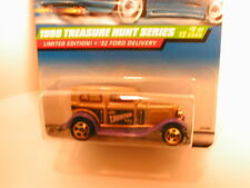 1999 TREASURE HUNT #9 32 FORD DELIVERY TH 99