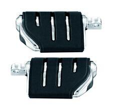 HARLEY Dually Large Rider or Passenger Footpegs/Footrests/Pegs KURYAKYN 7592