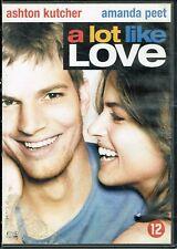 A Lot Like Love (2005) Ashton Kutcher - Amanda Peet