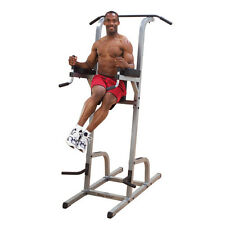 Body-Solid GVKR82 Vertical Knee Raise, Dip, Pull Up - NEW!