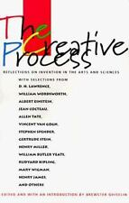 The Creative Process: Reflections on the Invention in the Arts and Sciences by