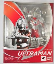 Bandai Ultraman SHF Figure Anime Japan Tamashii Nations  2109 50th Anniversary