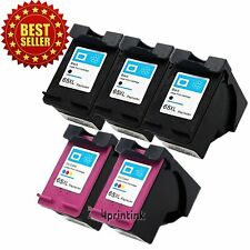 Ink Cartridge for HP 65XL 65 XL Deskjet 2622 2652 2655 3722 ENVY 5052 5055 3721