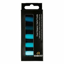 Rembrandt Soft Pastels Micro Sets 5 Colours - choose from 16 sets - Free Postage