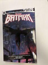 The Next Batman Future State (2021) DC Comics  TPB SC John Ridley