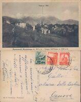 PONTREMOLI MONTELUNGO- TOSCANA(MS)-FP/VG 45555