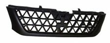 Front Radiator Grille Black For Mitsubishi L200 K74 2.5TD 06/2001-08/2004