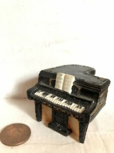 Resin Dolls House Miniatures 1/24th Scale Models Interior