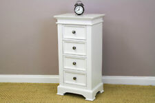 Wooden Bedroom Tallboy Chests of Drawers