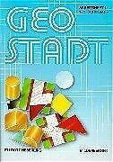 Geostadt. Arbeitsheft 1. 1./2. Schuljahr von Wolfgang Heberling und Dieter...