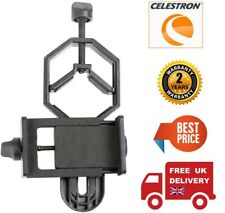 "Celestron Basic Smartphone Digiscoping Adapter (1.25"") 81035 (UK Stock)"