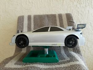 HPI RS4 3 Nitro Roller.In good condition.