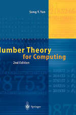 Number Theory for Computing by Yan, Song Y. | Hardcover Book | 9783540430728 | N