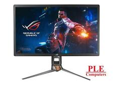 "ASUS ROG Swift PG27UQ 27"" 4K G-SYNC 144Hz 4MS IPS LED Gaming Monitor [PG27UQ]"