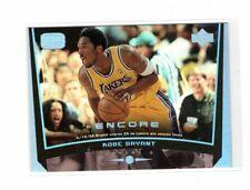 1998/99 Upper Deck Encore Kobe Bryant  Card #39 NM-MT