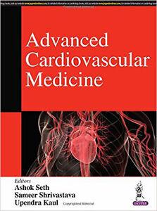 Advanced Cardiovascular Medicine, New, Kaul, Upendra, Shrivastava, Sameer, Seth,
