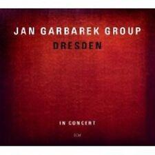"""JAN GARBAREK GROUP """"DRESDEN"""" 2 CD NEU"""