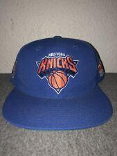 Vintage Sports Specialties Snapback Cap New You Knicks Starter Nwa Oldschool