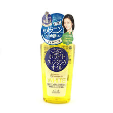 US SHIP New Kose Softymo White Cleansing Oil, makeup remover, 230ml,Japan