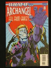 What If #65 - What If Archangel Fell from Grace? X-Men