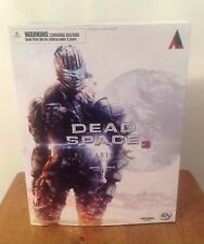 Play Arts Kai Dead Space 3 Isaac Clarke action figure rare