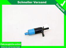 Audi A4 8E B7 Scheinwerferreinigung Wischwasserpumpe 3B7955681