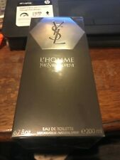 YSL L' Homme 6.8 EDT SPRAY MENS COLOGNE