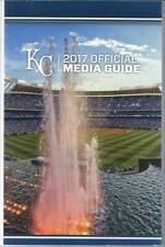 2017 Kansas City Royals Baseball Media Guide