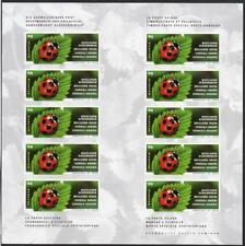 SWITZERLAND 2002  Booklet, Complete, Folded