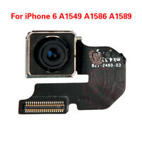 New Replacement Back Rear Main Camera Flex Cable For iPhone 6 A1549 A1586 A1589