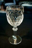 Beautiful Waterford Crystal Curraghmore Water Glass
