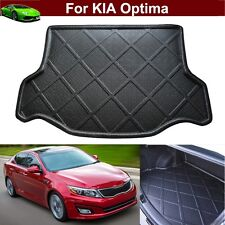 Car Boot Carpet Cargo Mat Trunk Liner Tray Floor Mat For Kia Optima 2011-2017