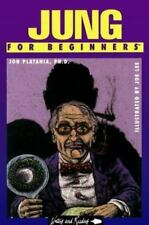 Jung for Beginners Writers and Readers Documentary Comic Book