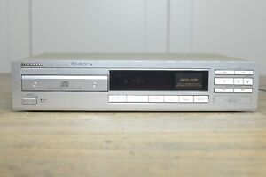 Pioneer PD 4100 Compact Disc Player. Classic CD Player.