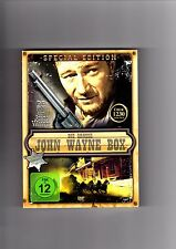 John Wayne Box - Special Edition (2009) DVD #11005