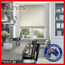 AUS Custom Made ROMAN BLIND 1800 x 1200 Blockout Blinds Window Room Dressing