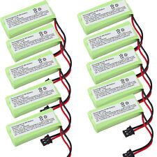 10x Uniden BT-1021 Cordless Handset Rechargeable Replacement Battery New