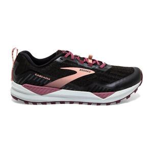Running Shoes Trailrunningschuh Brooks Cascadia 15, Ladies, Biomogo DNA Damper