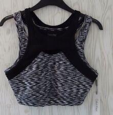 Size L Women's Activewear Vest Tops