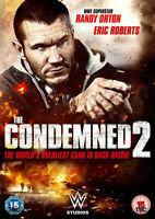 The Condannato 2 DVD Nuovo DVD (LID95304)