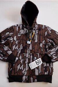 Jacket Carhartt Active Jacket Xxv (Camo Trebark/White) SIZE S Val