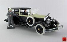 RIO4499/P - ISOTTA FRASCHINI 8A TORPEDO - 1925 - Rodolfo Valentino