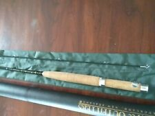 Hardy Glass Fly Rod 8 ft., 5 wt., 2pc. fiberglass fly rod