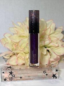 MAC STARRING YOU LIPGLASS IN STARF*CKER! Purple Lip Gloss FULL SIZE New In Box