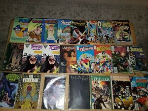 EPIC Comic book lot all new *High Grade*
