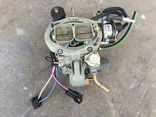NOS Mopar 5214245 HOLLEY R8385 2bbl Carburetor 1978-1979 Dodge Omni Horizon 1.7L