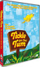 Bill Odie, Tim Healy-Tickle On The Tum-Complete Series One   [Region 2 DVD NUOVO