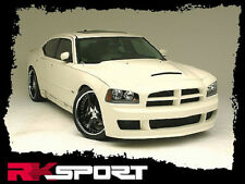 2005-2010 Dodge Charger Functional Ram Air Hood By RK Sport 24011000